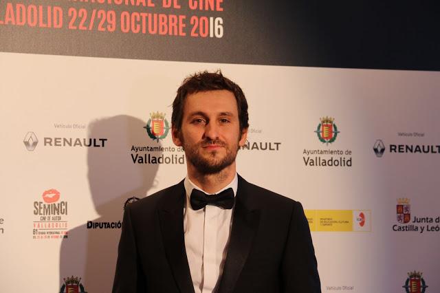 61 SEMINCI. Arranca la Semana Internacional de Cine de Valladolid de la mano de Ana Morgade y Miguel del Arco
