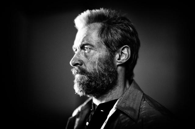 Un envejecido Lobezno en la nueva imagen de 'Logan'