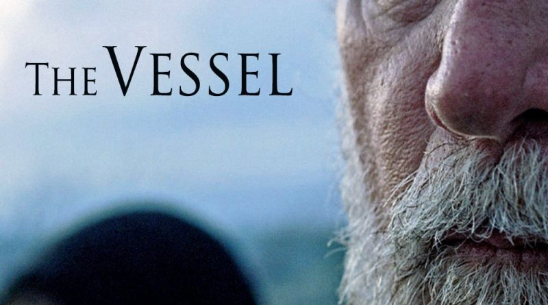 "Pósters de la película ""The Vessel"""