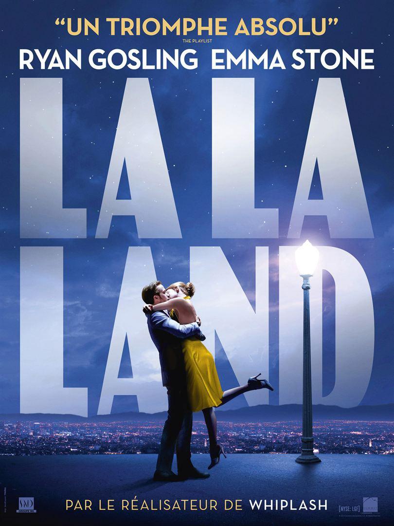 Resultado de imagen de La ciudad de las estrellas (La La Land) (2016).