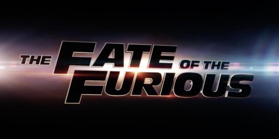 Fast & Furious 8