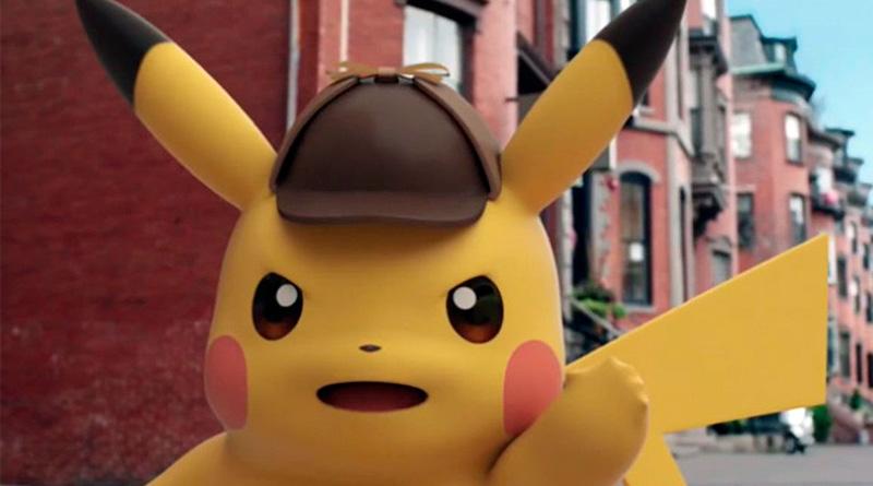 Rob Letterman dirigirá la película de acción real de 'Detective Pikachu'