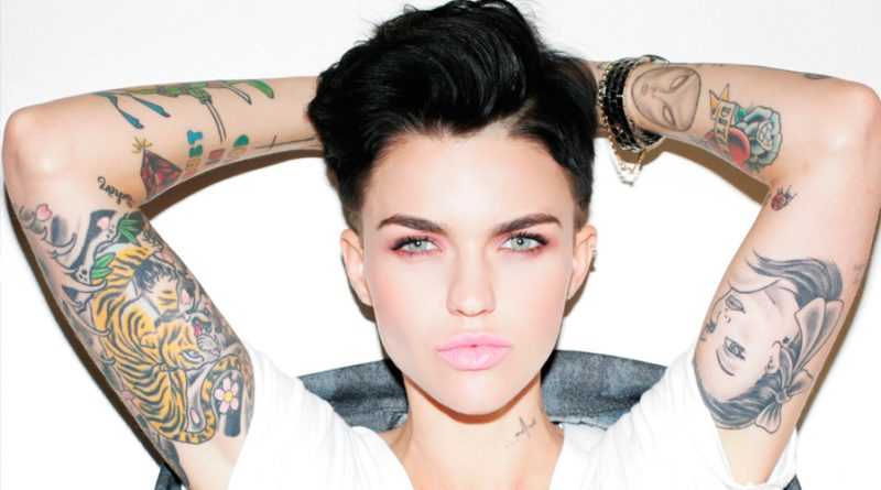 Pitch Perfect 3 (Ruby Rose)