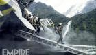 'Alien: Covenant': Una nueva foto nos muestra a la tripulación en un nuevo planeta