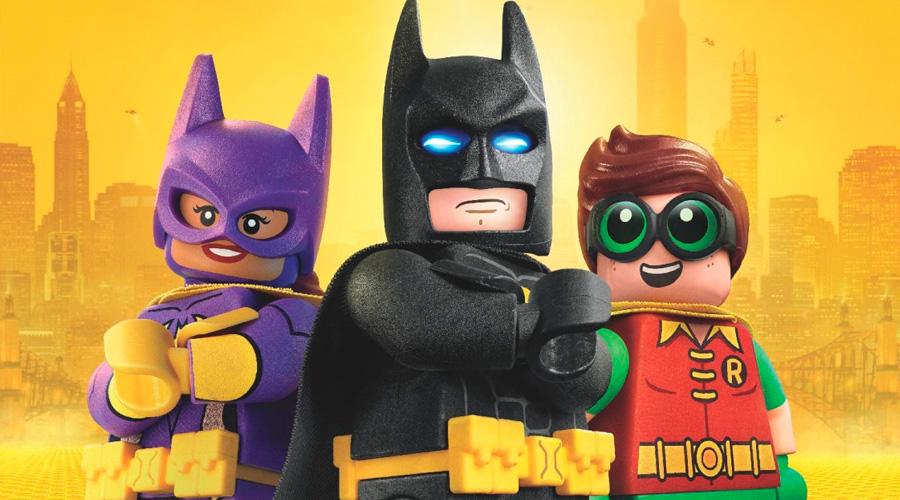 39 batman la lego pel cula 39 tr o de superh roes en el for Videos de lego batman