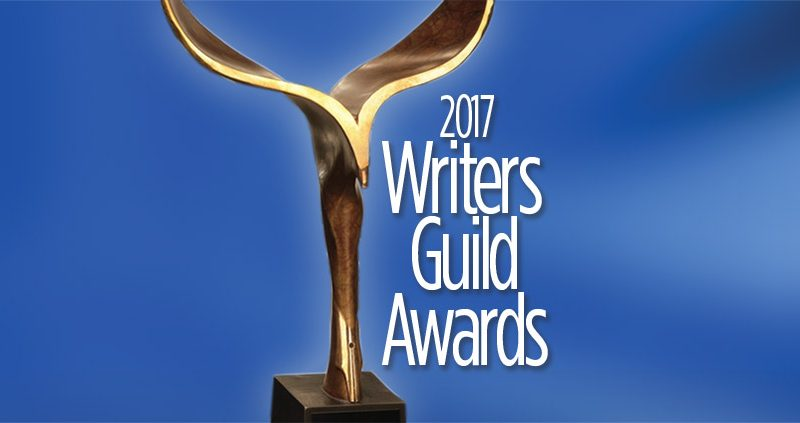 wga sindicato de guionistas