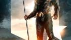 Aquaman - Liga de la Justicia