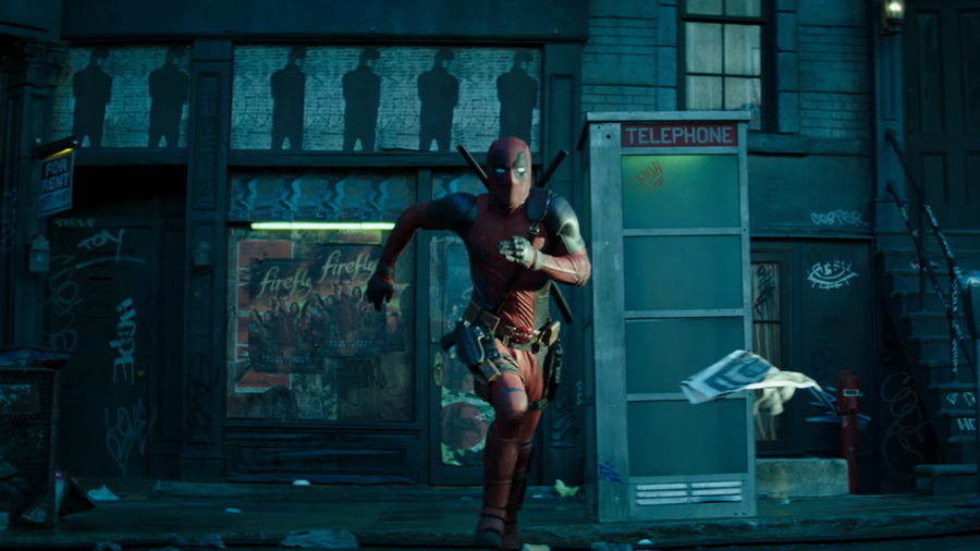 deadpool 2 - photo #2