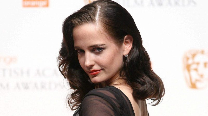 Dumbo (Eva Green)