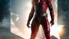 Flash - Liga de la Justicia