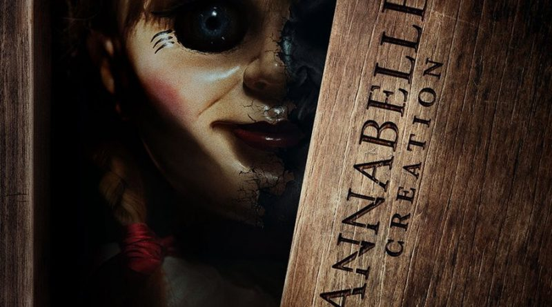 Annabelle: Creation.