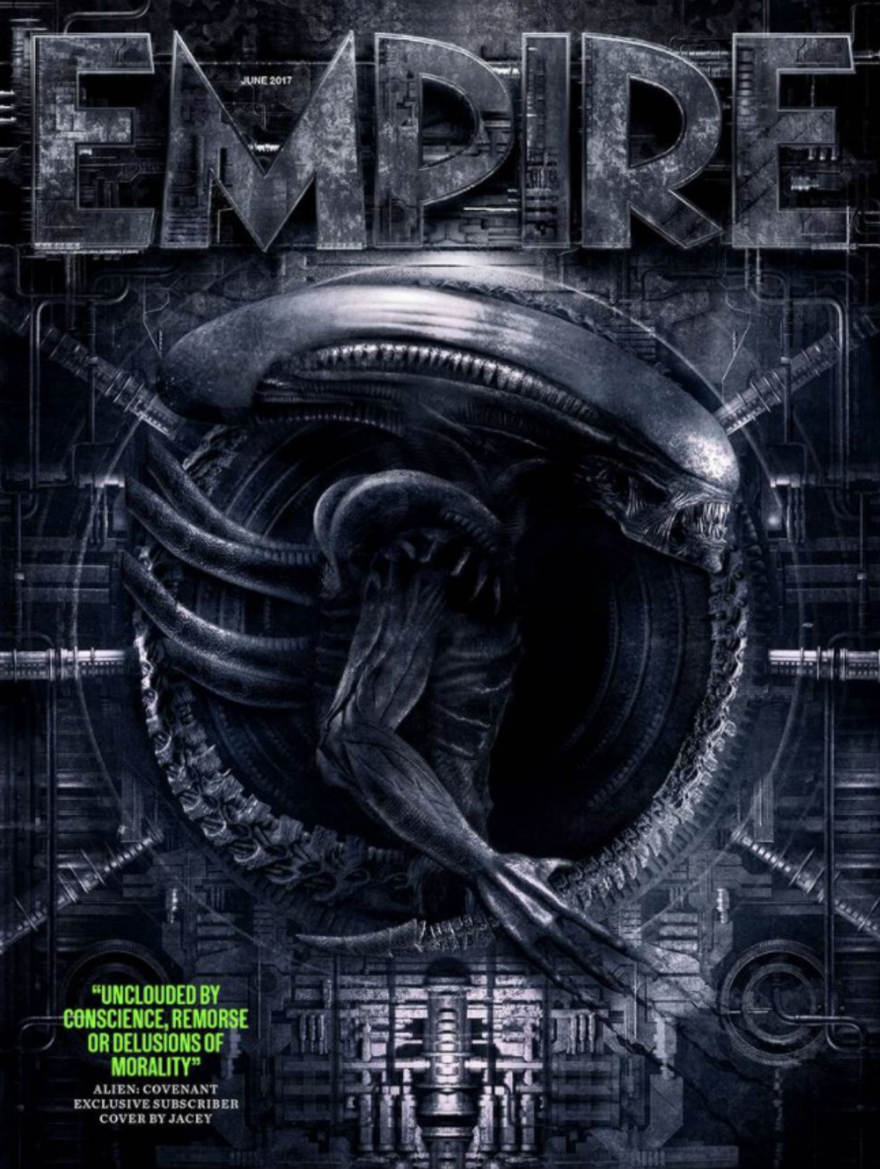 Alien: Covenant - Empire