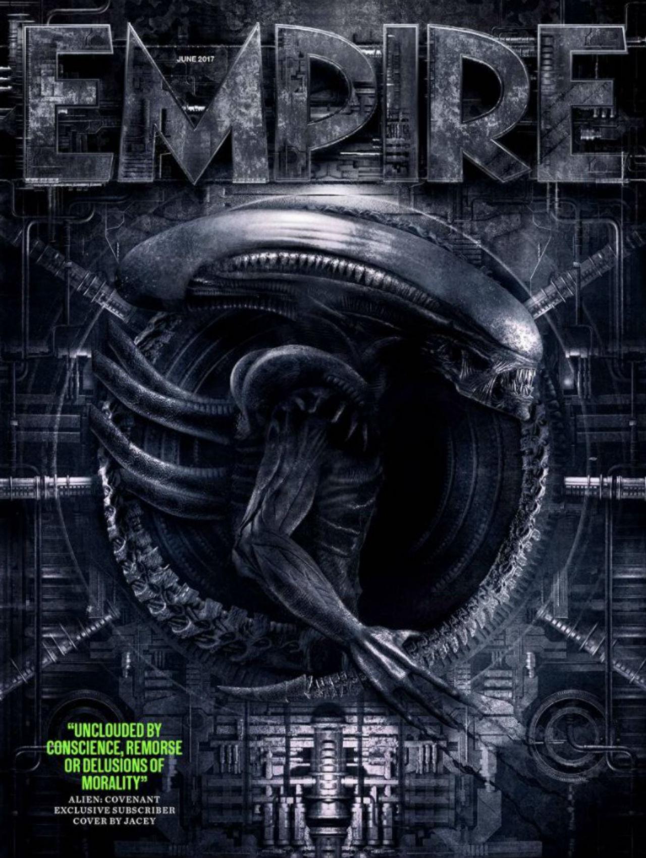 Alien: Covenant - Empire
