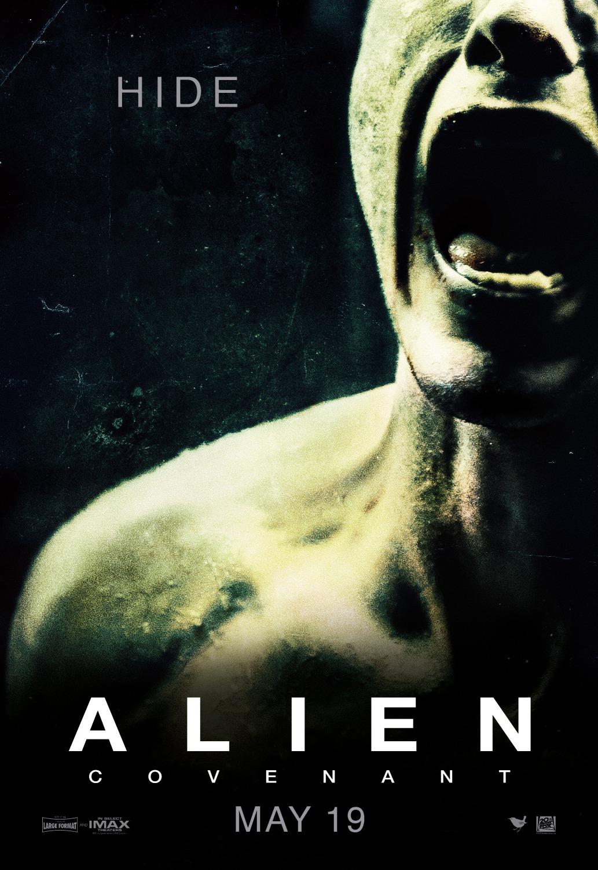 Alien: Covenant'