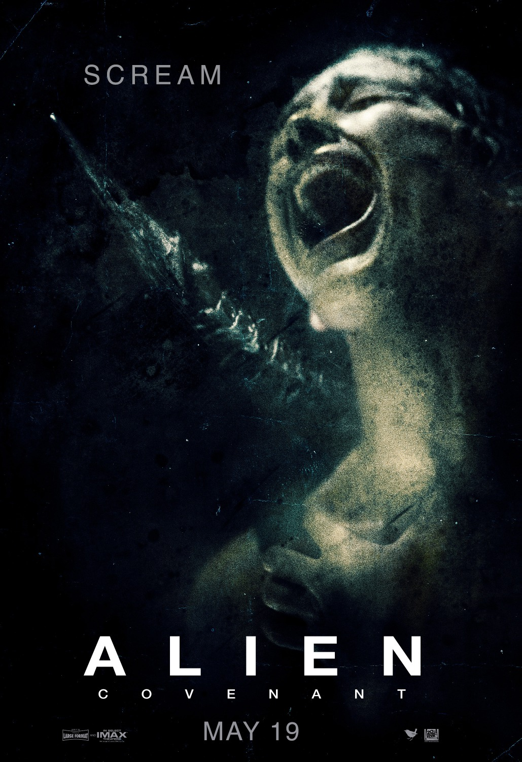 Alien: Covenant'