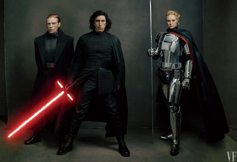 Star Wars Vanity Fair