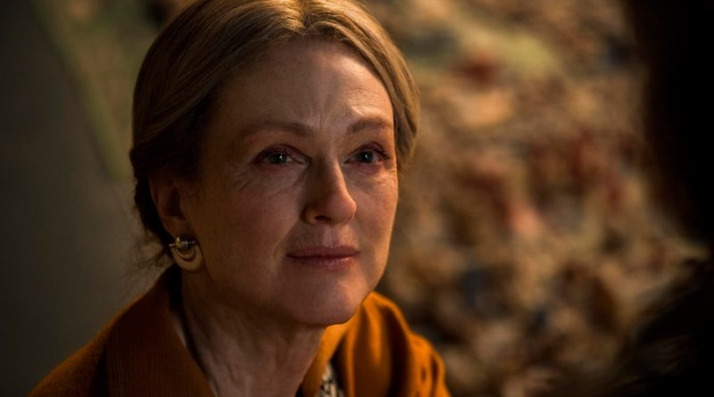 wonderstruck - Julianne Moore