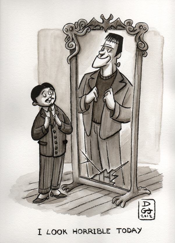 Celuloide Ilustrado (David GJ)