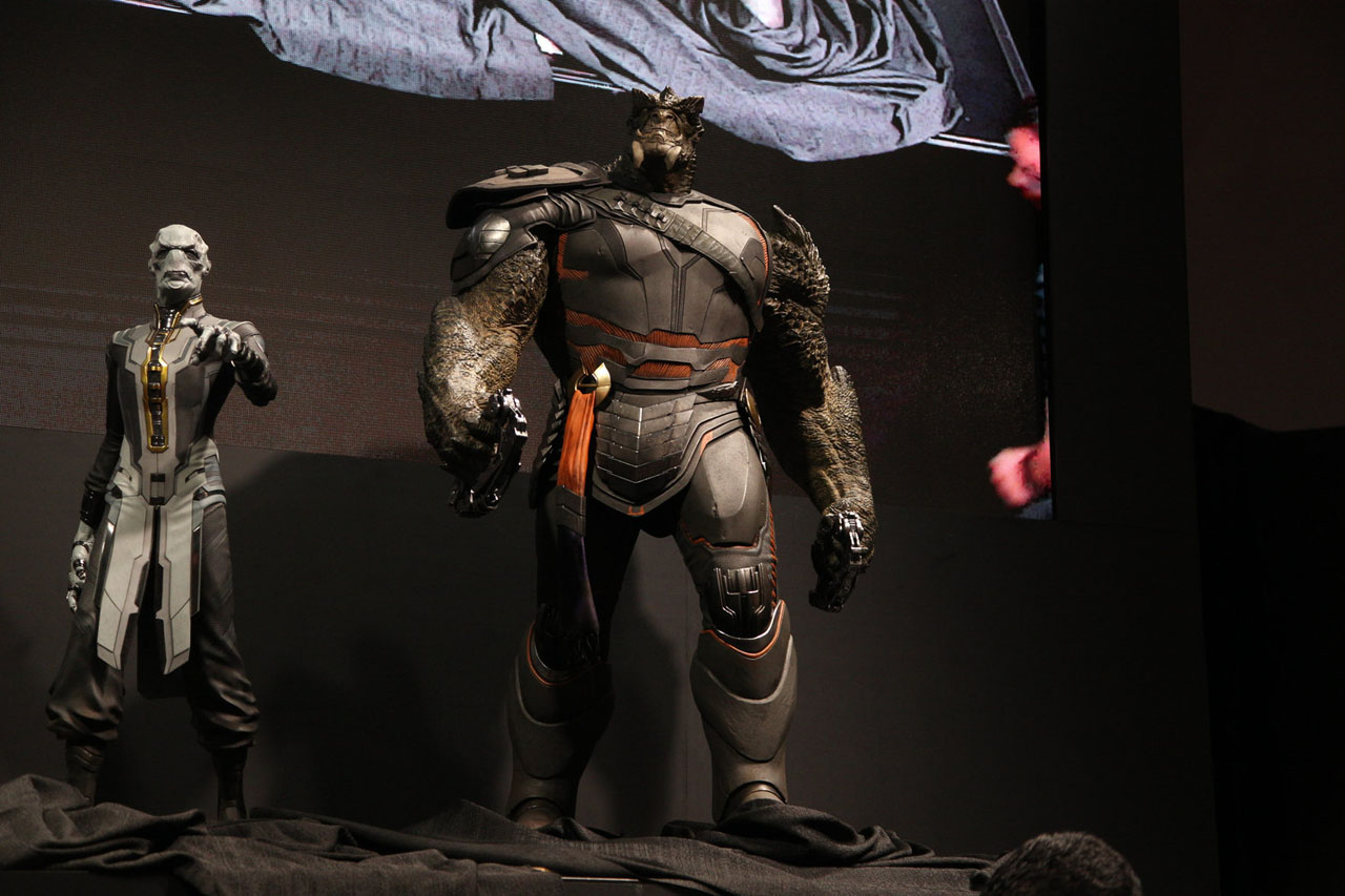 Vengadores: Inifinty War