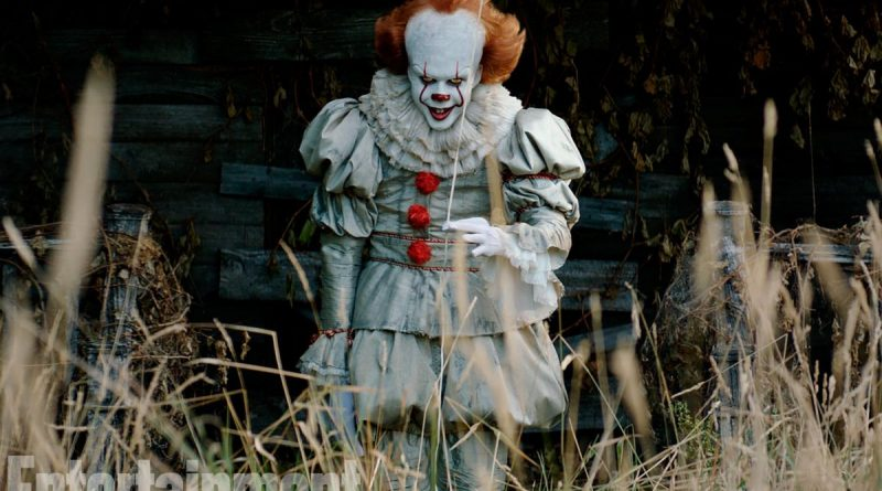 It, de Stephen King