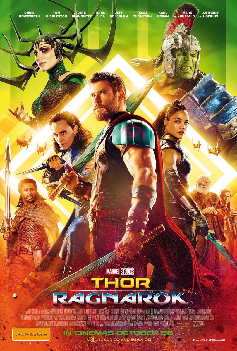 Thor Poster1