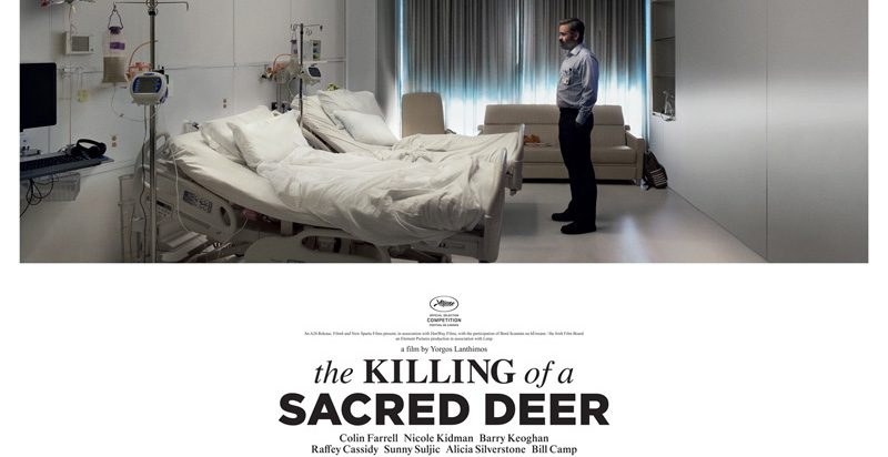 The Killing of a Sacred Dee