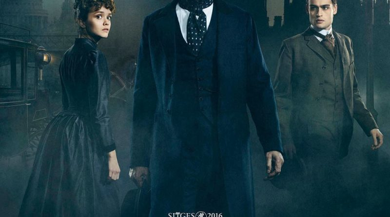 "Pósters de la película ""The Limehouse Golem"""