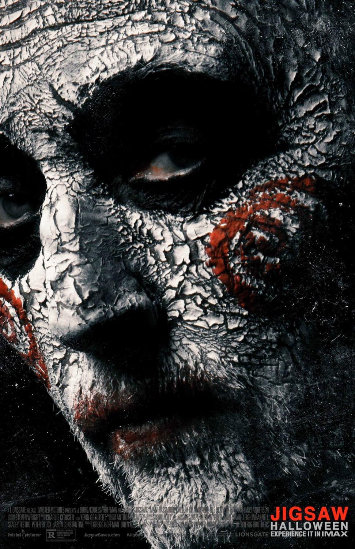 Poster final de Jigsaw