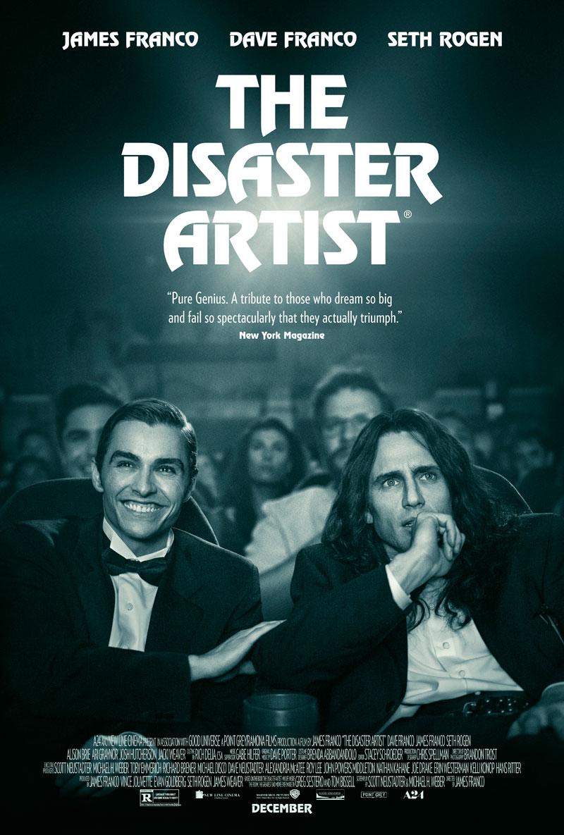 The Disaster Poster