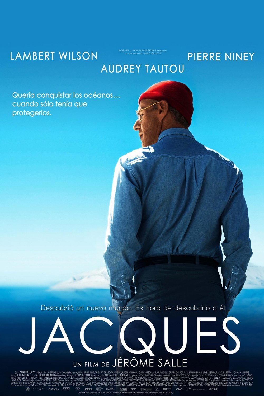 "Pósters de la película ""Jacques"""