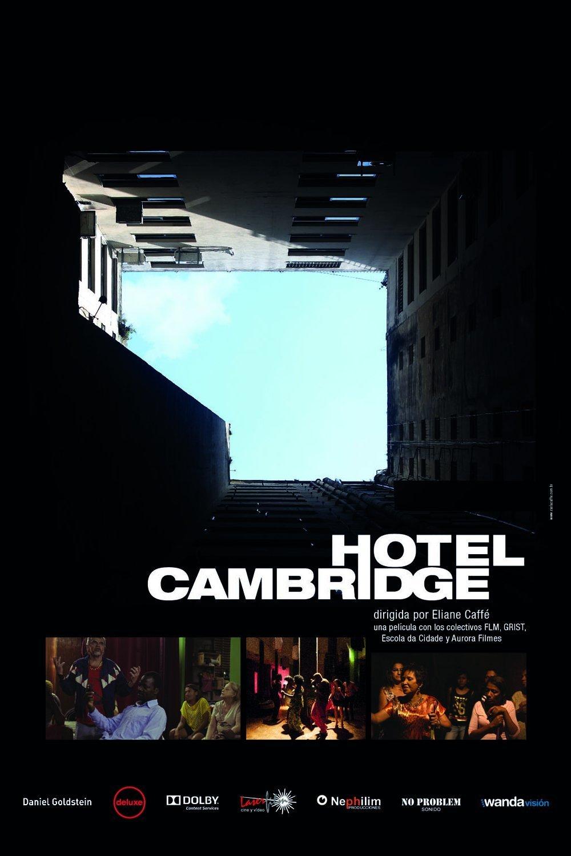 """Pósters de la película """"Hotel Cambridge"""""""