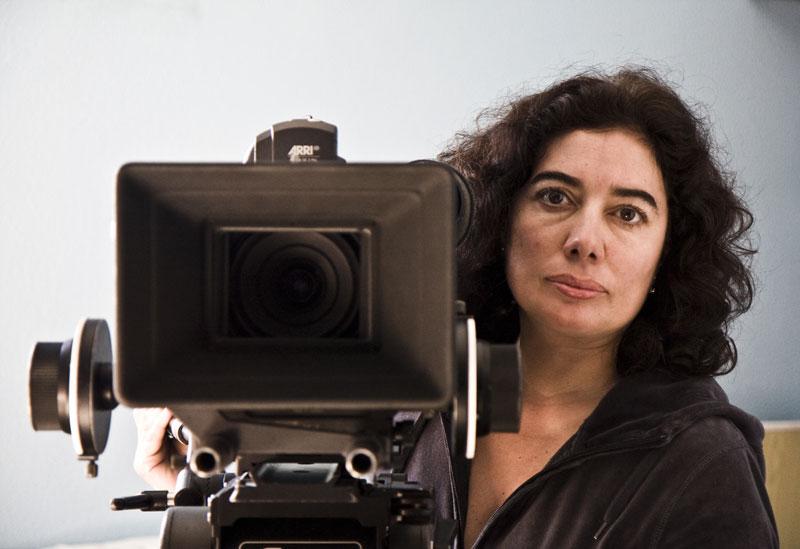 La mujer en el cine español