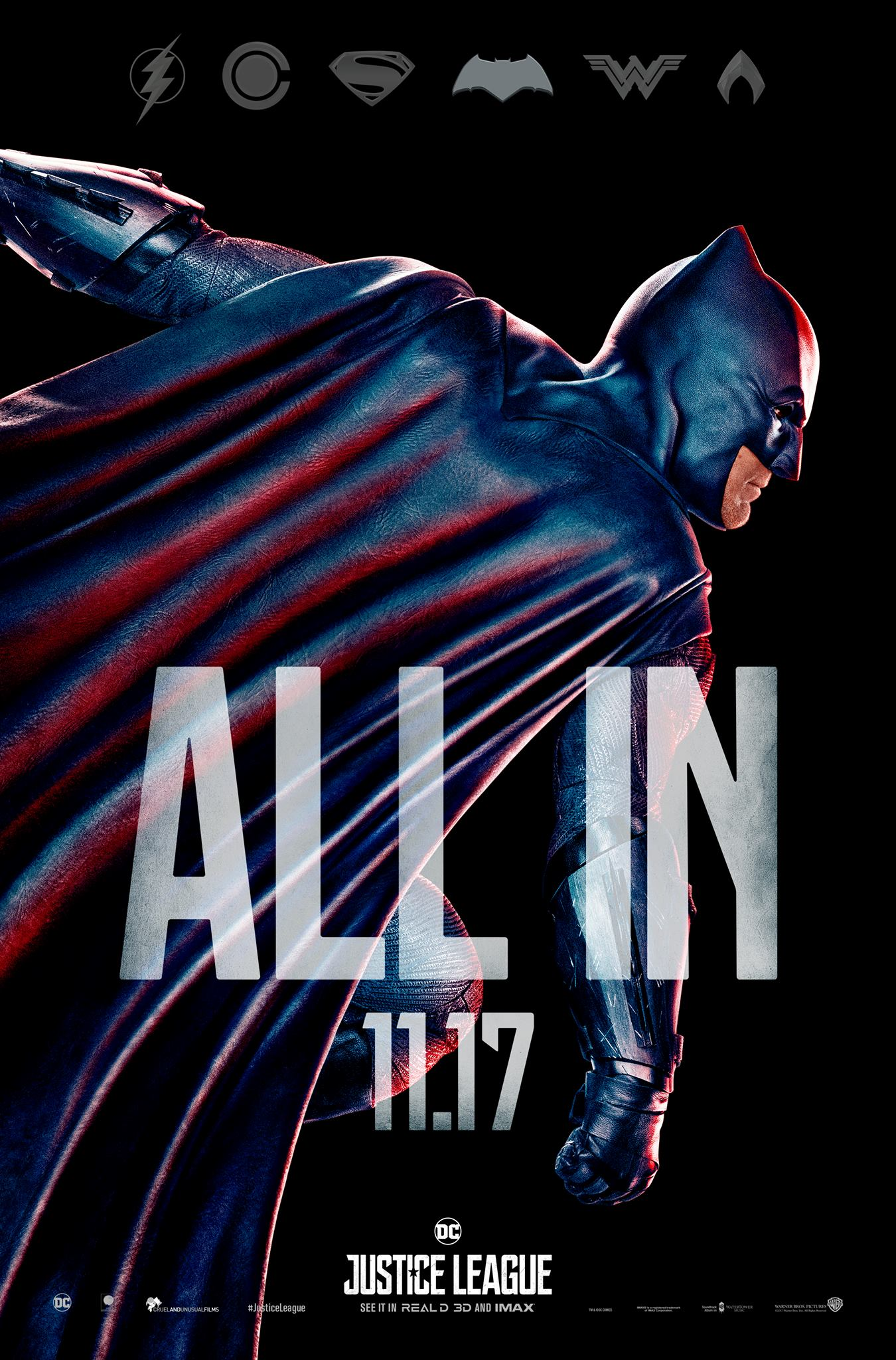 Batman CCNY