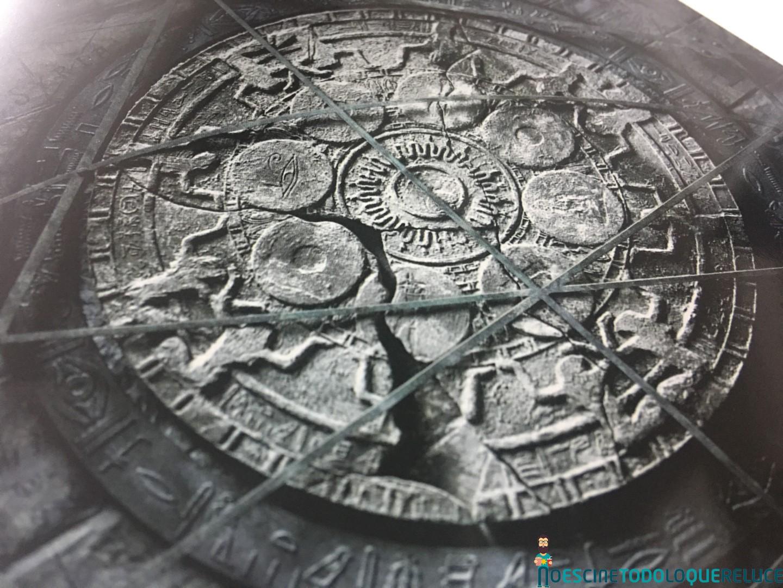 'La Momia': Reportaje fotográfico y detalles de la edición Steelbook (Blu-ray + Blu-ray 3D)