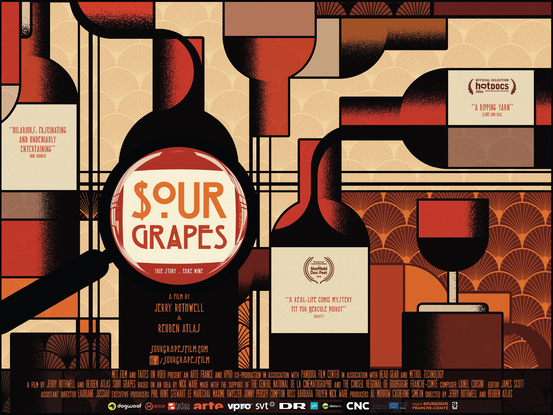 Soue Grapes