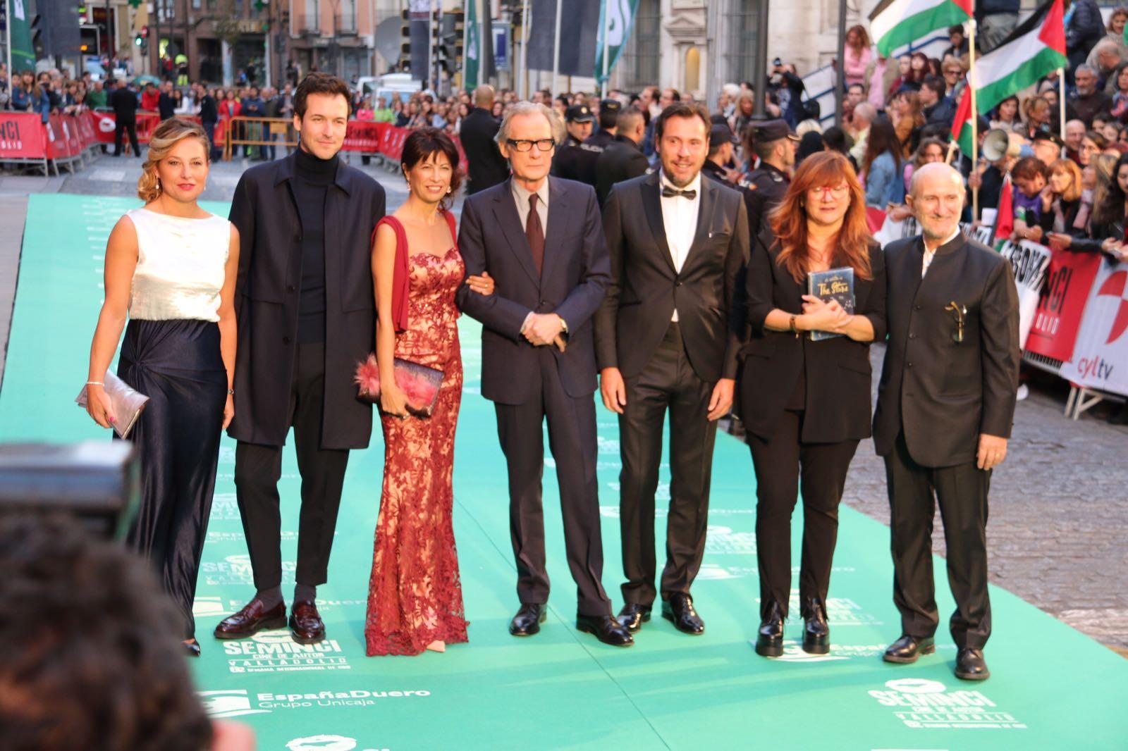 62 SEMINCI. Arranca la Semana Internacional de Cine de Valladolid de la mano de José Corbacho