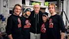 'Deadpool 2': Concluye el rodaje y tenemos nuevas fotos del set