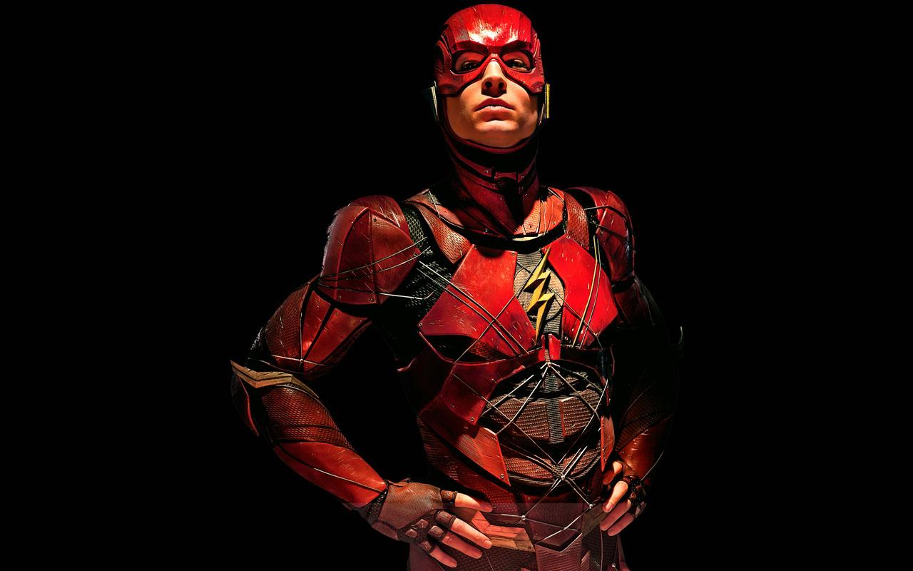 'Liga de la Justicia': Arranca la semana dedicada a Flash