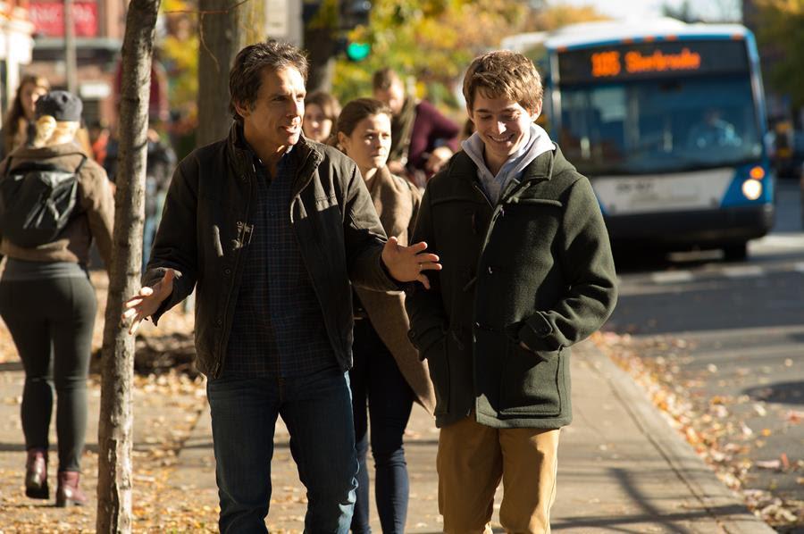 'Qué fue de Brad': La nueva comedia con Ben Stiller se estrenará en enero de 2018