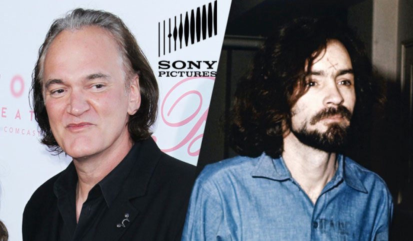 Quentin Tarantinoo