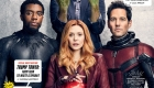 'Vengadores: Infinity War': Nuevas imágenes oficiales de los personajes y su nuevo look