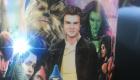 'Star Wars: Solo: A Star Wars Story': Desvelado el aspecto que lucirá Alden Ehrenreich como Han Solo