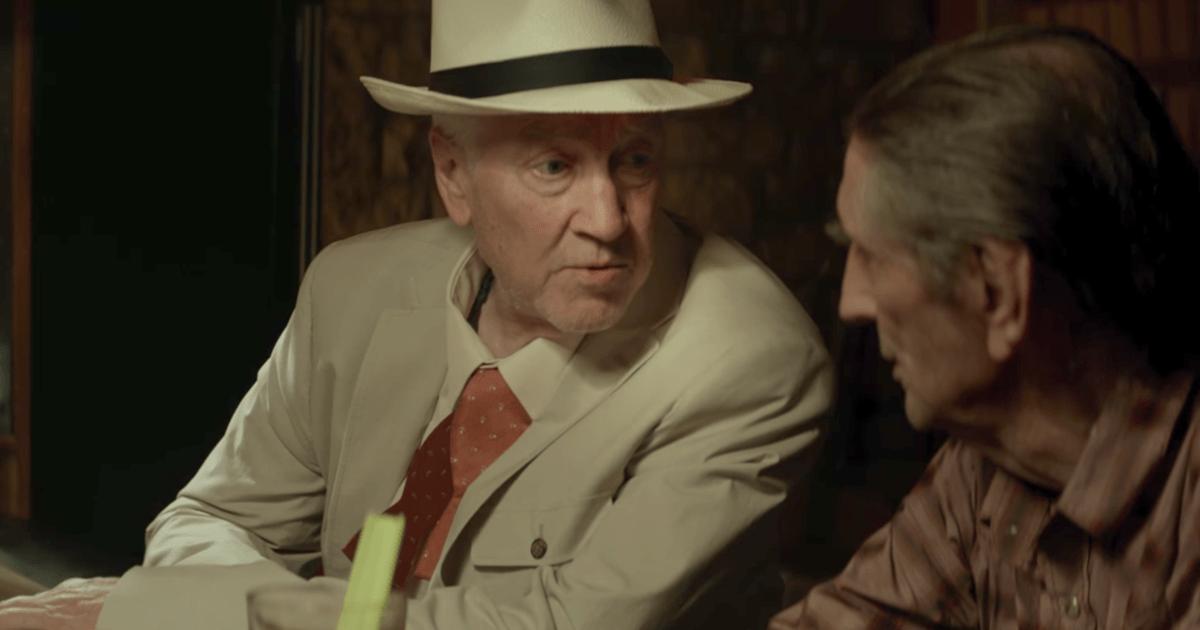 'Lucky': Póster y tráiler del debut en la dirección de John Carroll Lynch