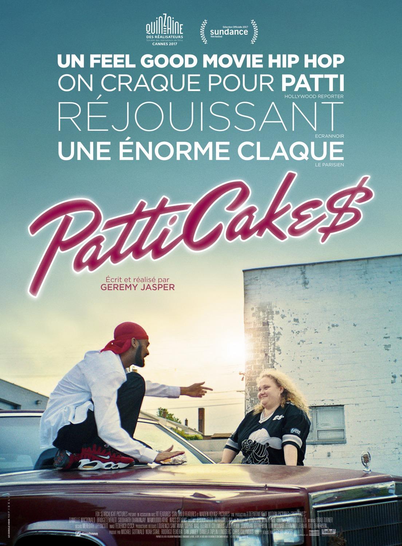 'Patti Cake$': El debut de Geremy Jasper se presenta en el Festival de Gijón