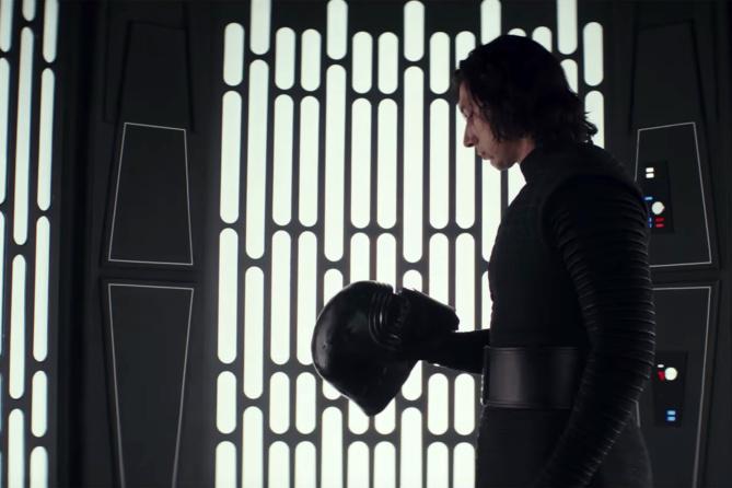 'Star Wars: los últimos Jedi': Cuatro portadas de EW y amplia remesa de nuevas fotos