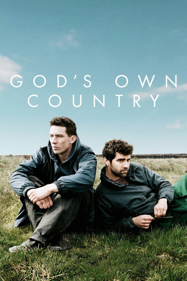 "Pósters de la película ""God's Own Country"""