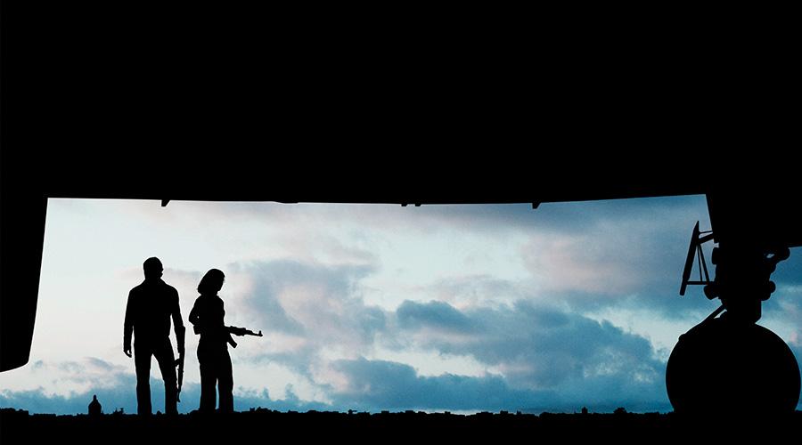 '7 Días en Entebbe': Póster y tráiler de lo nuevo de José Padilla