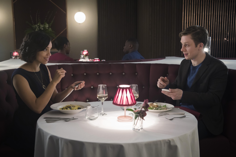 'Black Mirror': Tráiler oficial de la cuarta temporada