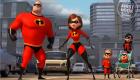 'Los Increíbles 2': Nueva imagen justo del momento donde terminó la primera película