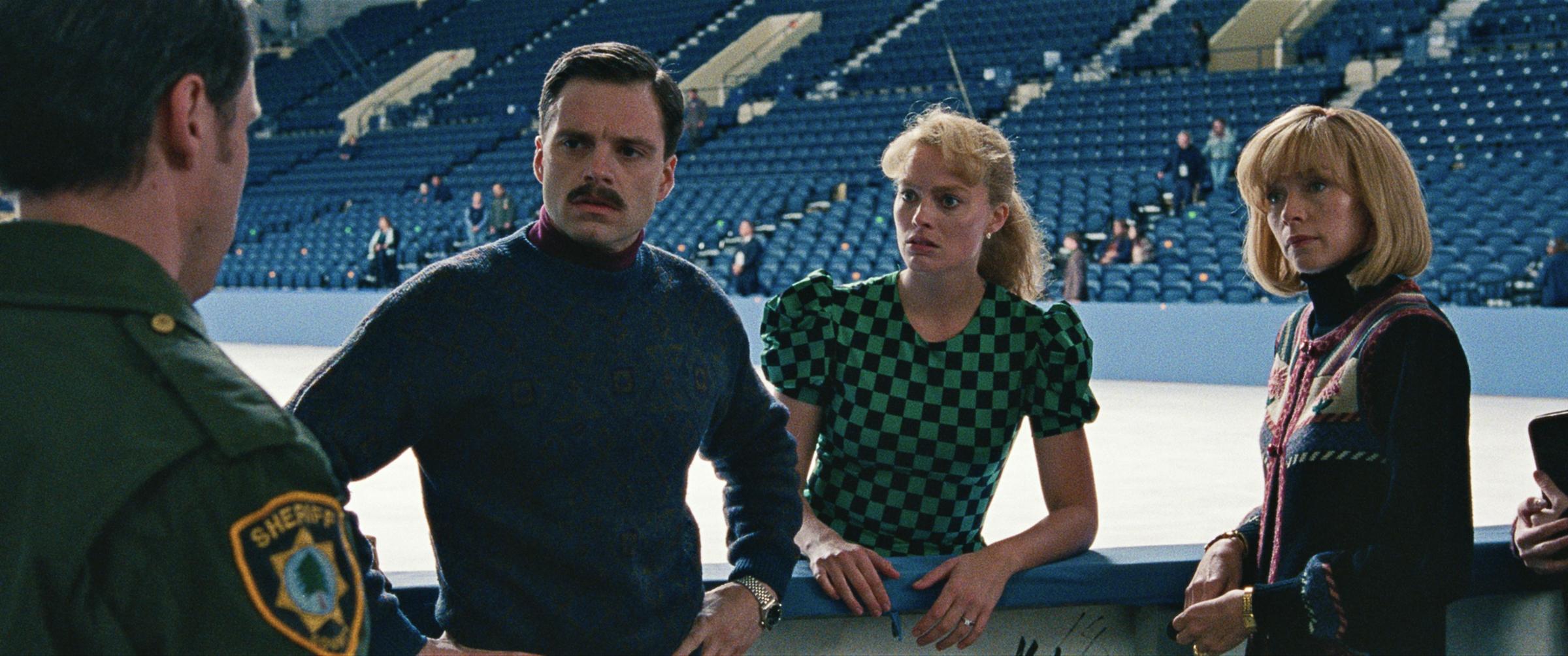 'Yo, Tonya': Tráiler español del biopic de Tonya Harding con Margot Robbie